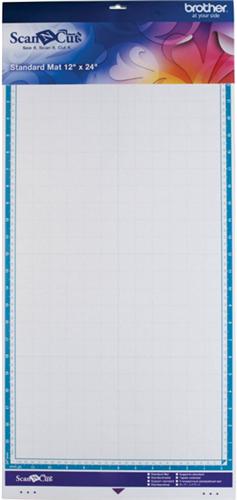 Brother CAMATSTD24 Scan N Cut Fabric - Jumbo Standard Mat
