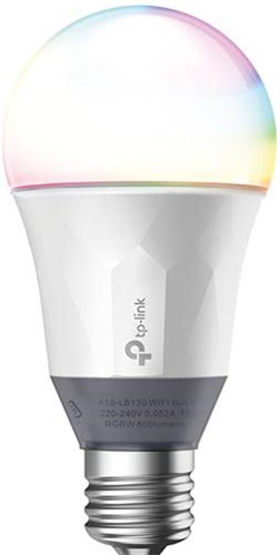 TP-Link LB130 Smart Wi-Fi LED Bulb 16M Colours