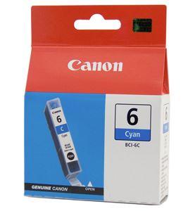 Canon BCI6C Cyan Ink Cartridge