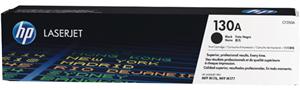 HP 130A Black Toner