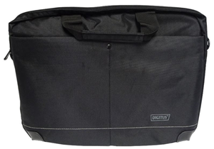 "Digitus Notebook Bag 13-14"" with Carrying Strap"