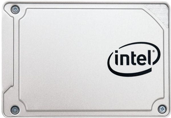 Intel 545s Series Sata3 2 5 Quot Ssd 128gb From Dove Electronics