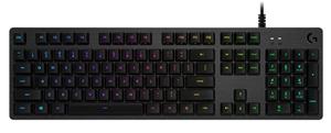 Logitech G512 Carbon RGB Linear Mechanical Gaming Keyboard