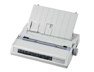 OKI Microline ML280eco 9Pin Dot Matrix Printer