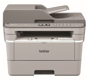 Brother MFCL2770DW 34ppm Mono Laser MFC Printer WiFi