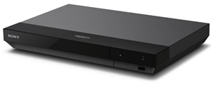 Sony UBPX700 4K Ultra HD Blu Ray Player