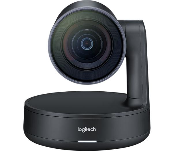 Logitech Rally Premium Ptz Camera From Dove Electronics