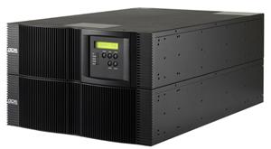 Powercom AS400 Relay Alarm Card for Vanguard VRT UPS