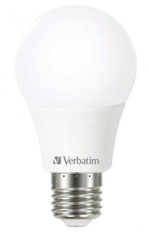 Verbatim LED Classic A E27 8.8W 820lm 6500K Cold White Screw