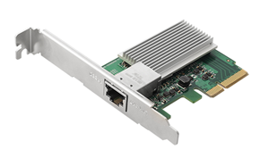 Asustor AS-T10G PCI-E 10GbE Base-T RJ-45 Single Port Network Adapter