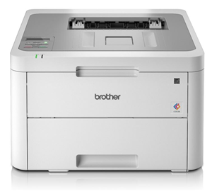 Brother HL33210CW 19ppm Colour Laser Printer