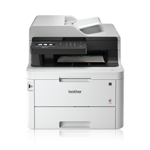 Brother MFCL3770CDW 22ppm Colour Laser MFC Printer