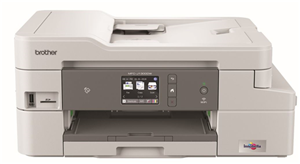 Brother MFCJ1300DW 12ipm A4 Inkjet MFC Printer