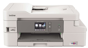 Brother DCPJ1100DW 12ipm A4 Inkjet All in One Printer *$70 Cashback*
