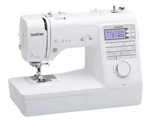 Brother A80 Electronic Home Sewing Machine