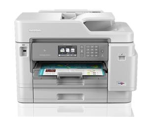 Brother MFCJ5945DW 22ipm A3 Inkjet Multi Function Printer