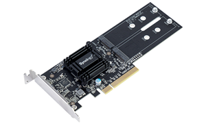 Synology M.2 SSD Adapter M2D18