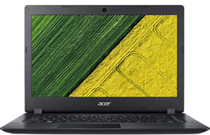 Acer A315-21^ 15.6 A4-9125 8GB 512GB SSD R3 gfx W10Home Notebook