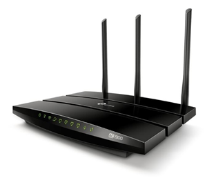 TP-Link Archer A9 Router AC1900 Wireless Dual Band
