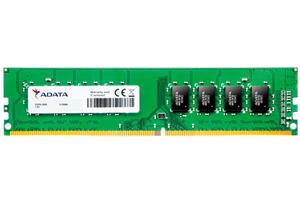 Adata 8GB DDR4 2666 DIMM Lifetime wty