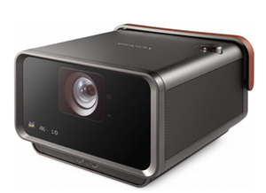 ViewSonic X10-4K 3840x2160 2400lm 16:9 LED Projector