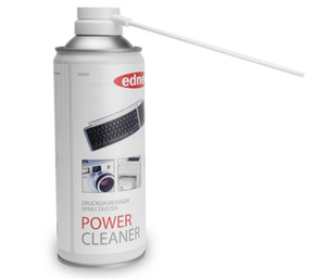 Ednet Power Cleaner Sprayduster 400ml