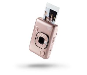 Fujifilm Instax Mini LiPlay Blush Gold