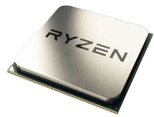 AMD Ryzen 3 3200G Quad-Core AM4 with VEGA 8 Graphics with Cooler