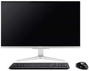 Acer Aspire C27-865 27 FHD i5-8250U 8GB 128GB SSD 1TB AIO W10Home