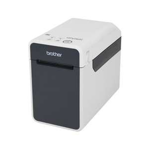 Brother TD2130N Desktop Thermal Label & Receipt Printer