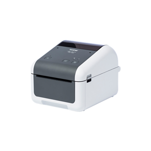 Brother TD4420DN Desktop Thermal Label & Receipt Printer
