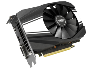 ASUS Phoenix GTX1660S-O6G 6GB GDDR5 PCIE Graphics Card