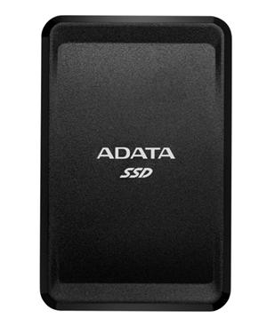 ADATA SC685 USB3.2 Type-C (Gen 2) External SSD 1TB Black