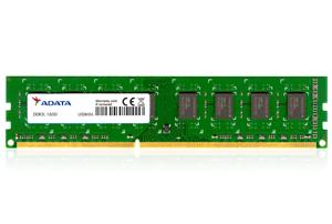 Adata 8GB DDR3L 1600 PC3-12800 DIMM Lifetime wty.