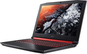 Acer Nitro 5 15.6 FHD i7-9750H 8GB 256GB SSD GTX1050 W10Home