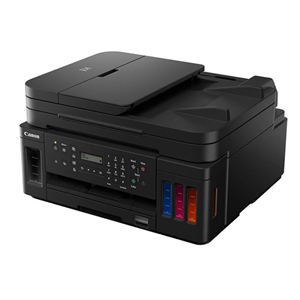 Canon PIXMA MegaTank G7060 13ipm/7ipm Inkjet Business MFC Printer