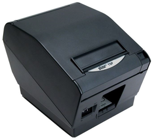 Star TSP743II Thermal Receipt Printer Auto Cutter Ethernet