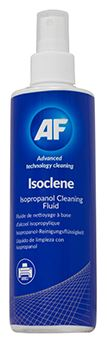 AF IsoClene Isopropanol Pump Spray Can - 250ml