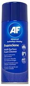 AF Anti-Static FoamClene Foaming Cleaner 300ml Can