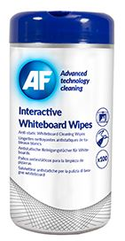AF Interactive Whiteboard-Clene Tub