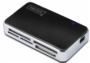 Digitus Card-Reader All-in-one USB 2.0