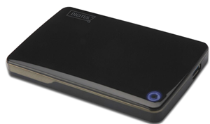 "Digitus SATA USB3.0 2.5"" HDD Enclosure"