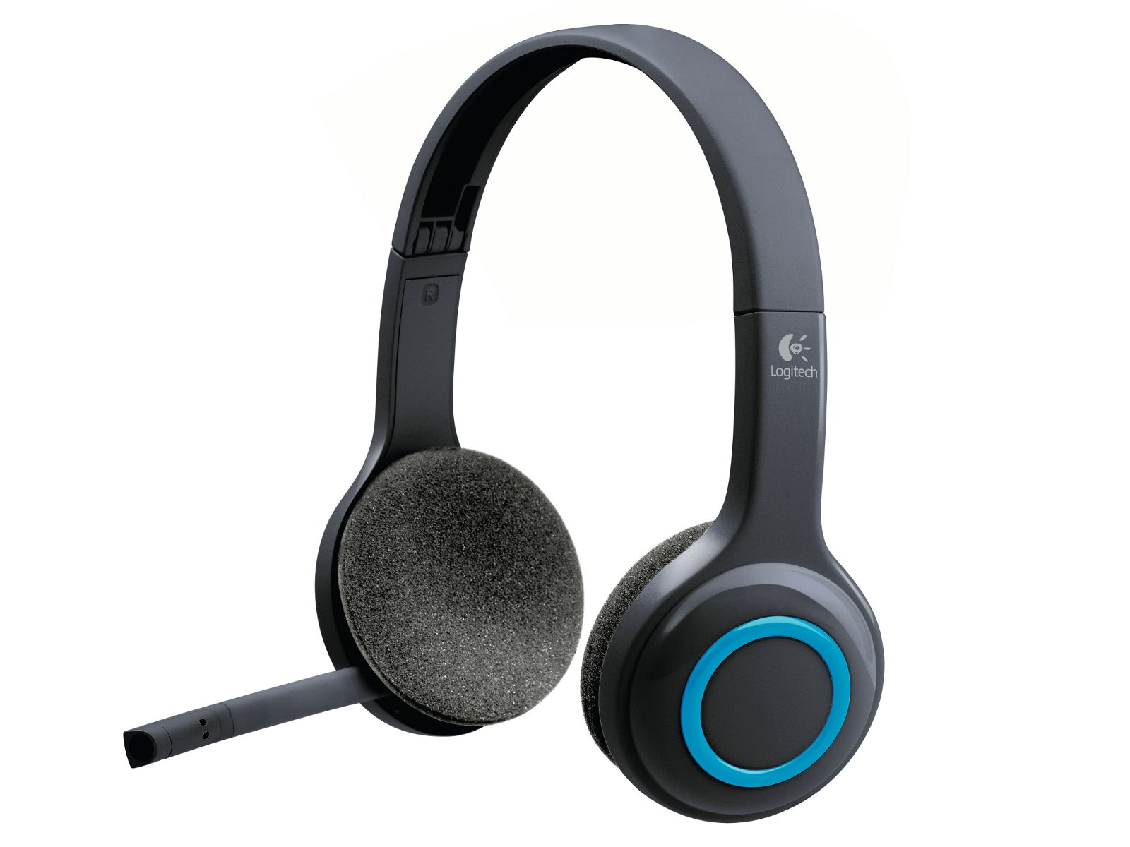 logitech h600 usb wireless headset from dove electronics. Black Bedroom Furniture Sets. Home Design Ideas