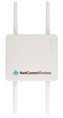 Netcomm NTC-30WV Outdoor HSPA+ 3G M2M Router with VoIP