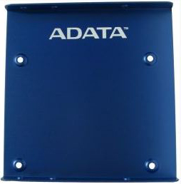 "ADATA 2.5"" to 3.5"" Mounting Tray with Screws"