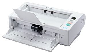 Canon imageFORMULA DRM140 40ppm Document Scanner