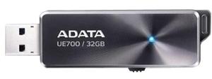 ADATA UE700 Dashdrive Elite USB 3.0 32GB Black Flash Drive