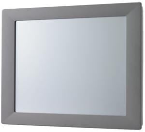 Advantech FPM-2120G-R3AE 12 XGA Industrial LCD + Touch